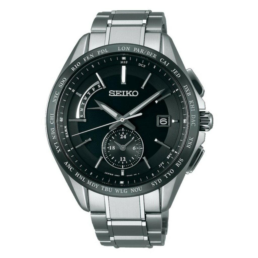 セイコー SEIKO BRIGHTZ ブライツ 腕時計 メンズ SAGA233