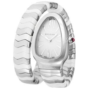 BVLGARIブルガリ_腕時計_レディース_セルペンティ_SP35WSWCS.1T