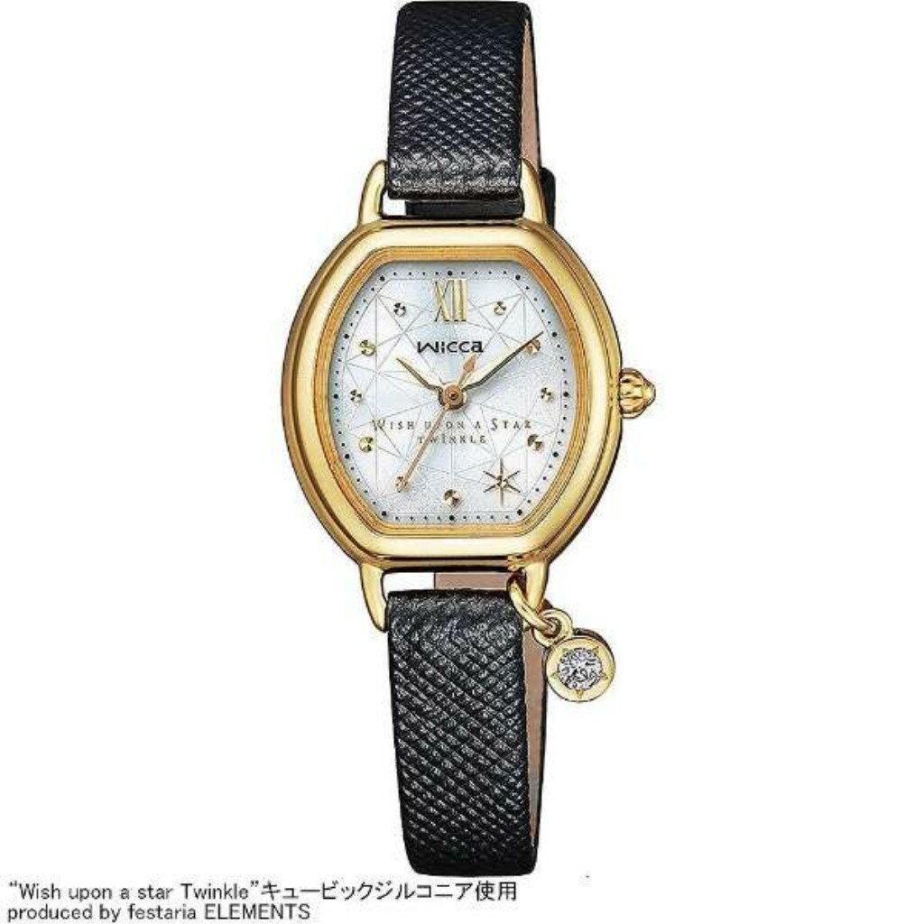 シチズン CITIZEN 腕時計 レディース Wicca KP2-523-12