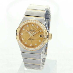 Omega Constellation OMEGA Brush Co-Axial 123.25.27.20.58.001