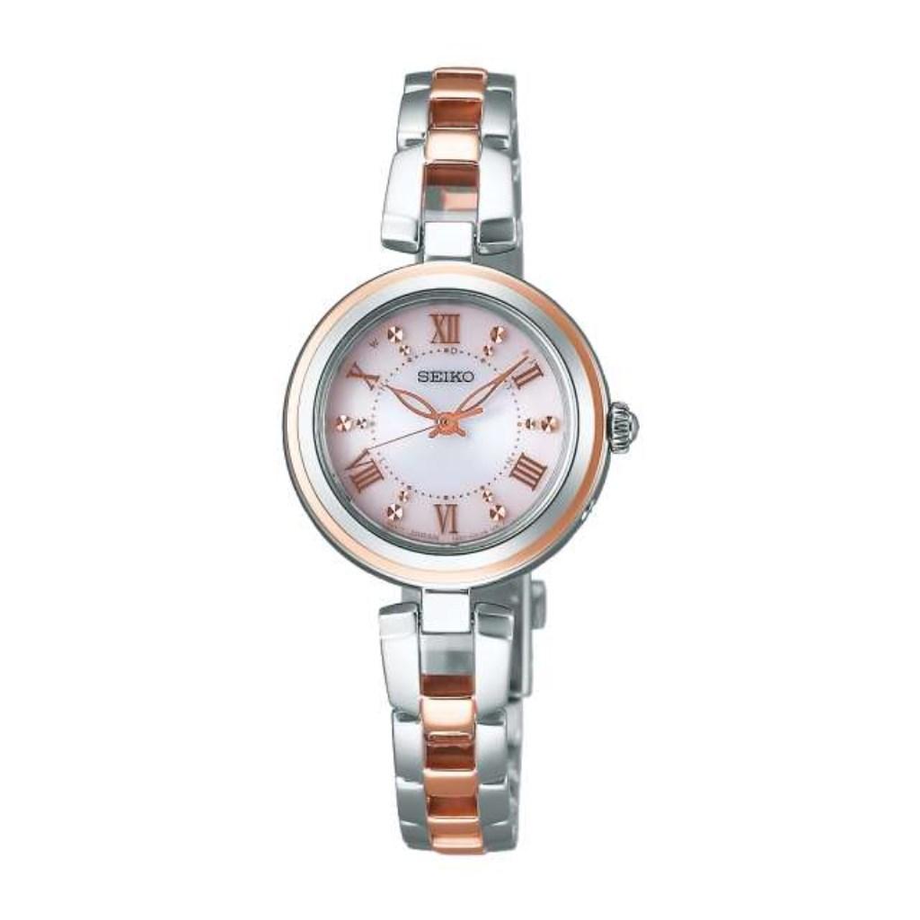 セイコー SEIKO 腕時計 レディース SEIKOセレクション SWFH090