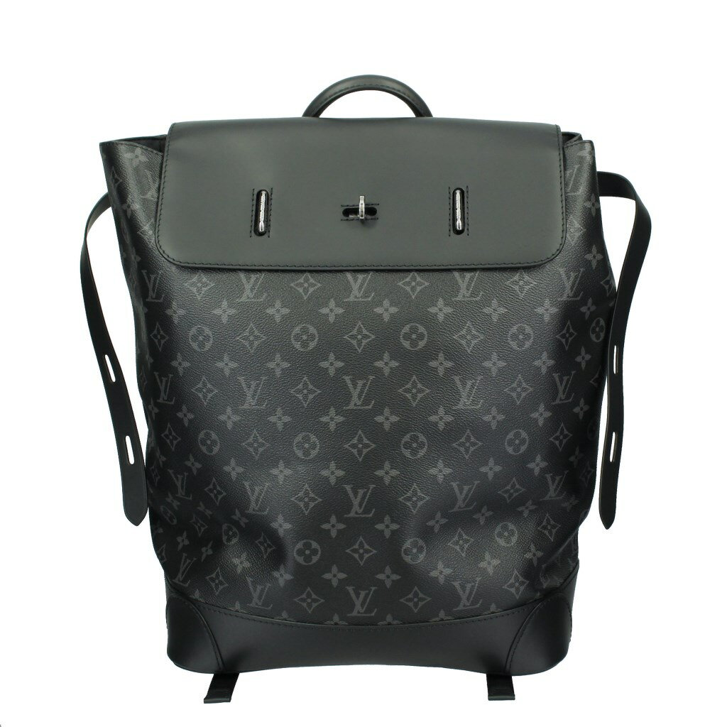 6df1be6ae7ff LOUIS VUITTON ルイヴィトン バックパック エクリプス スティーマー·バックパック M44052 【送料無料】LOUIS VUITTON( ルイヴィトン) バッグ メンズ