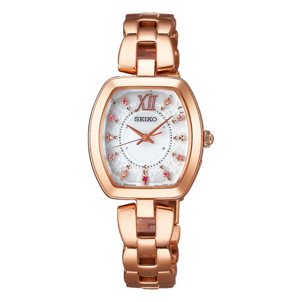 セイコー SEIKO 腕時計 レディース SEIKO SELECTION SWFH100 セイコー セレクション