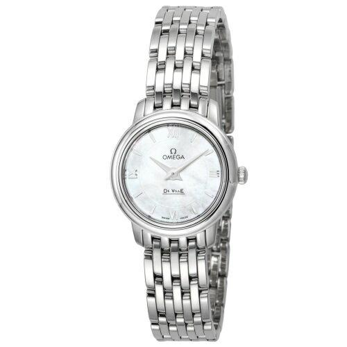 OMEGA オメガ デビル 腕時計 レディース 424.10.24.60.05.001