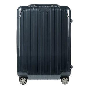 【48時間限定ポイント5倍 5/21 9:59まで】リモワ RIMOWA スーツケース サルサ デラックス 37L 831.53.12.4