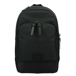 COACH OUTLET コーチ アウトレット バックパック メンズ ブラック F37610 QB/BK