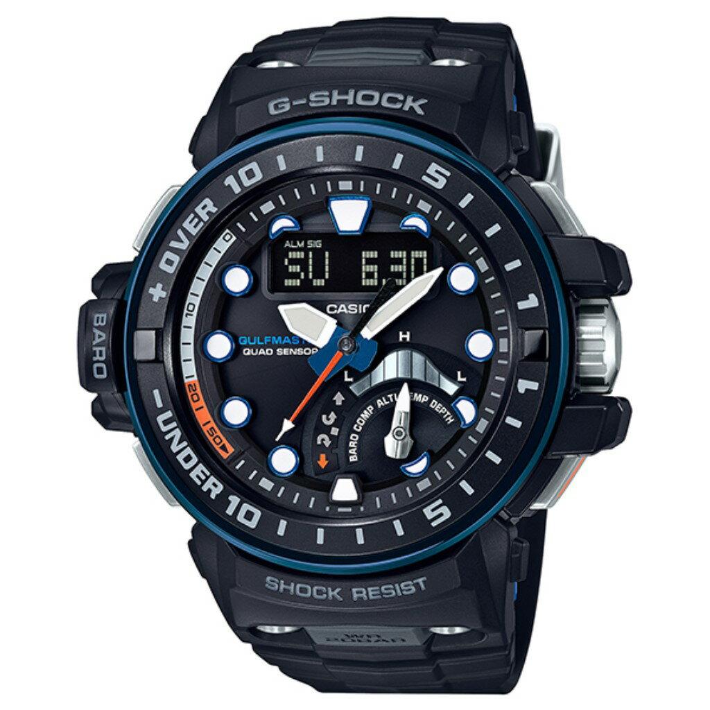 腕時計, メンズ腕時計 CASIO G-SHOCK GWN-Q1000A-1AJF G-