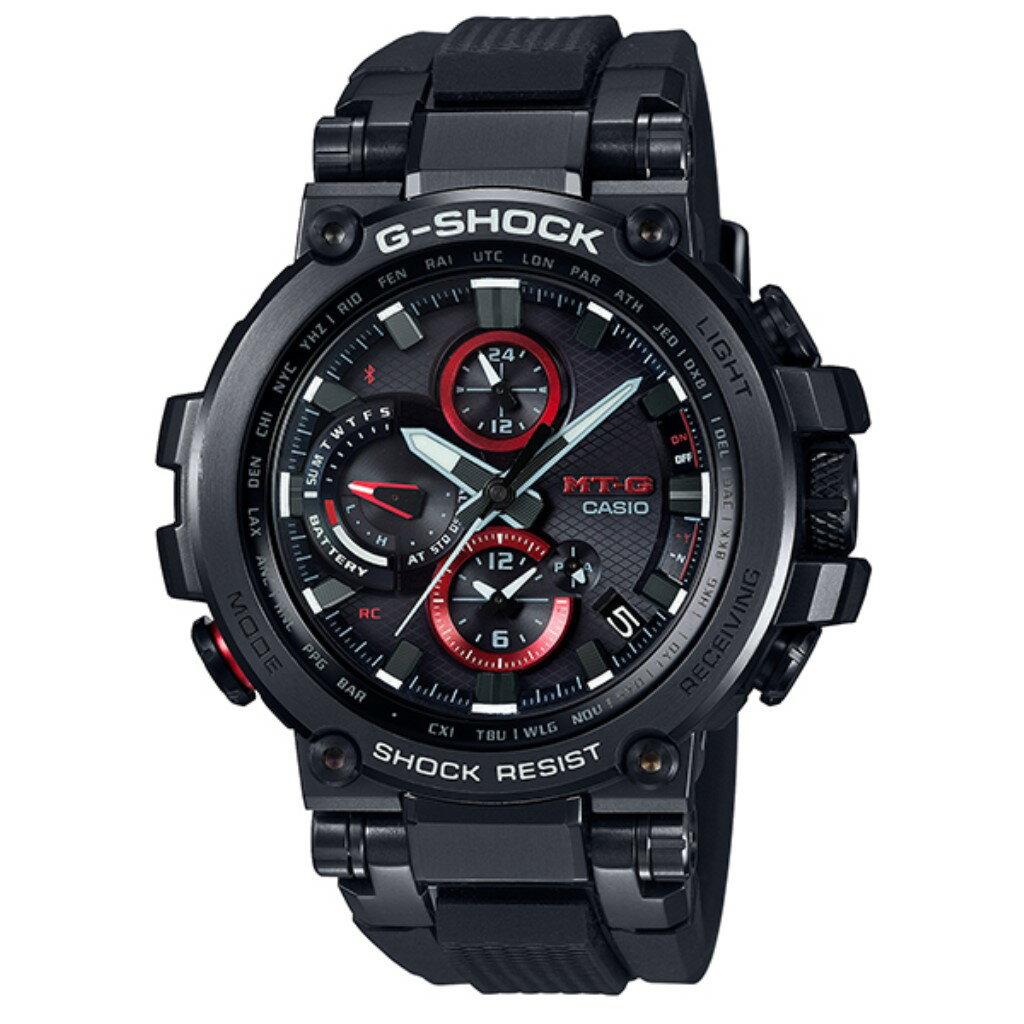 腕時計, メンズ腕時計 5810 G-SHOCK MTG-B1000B-1AJF G-