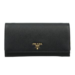 Prada Shoulder Bag PRADA Ladies Black 1MT440 QWA F0002 NERO