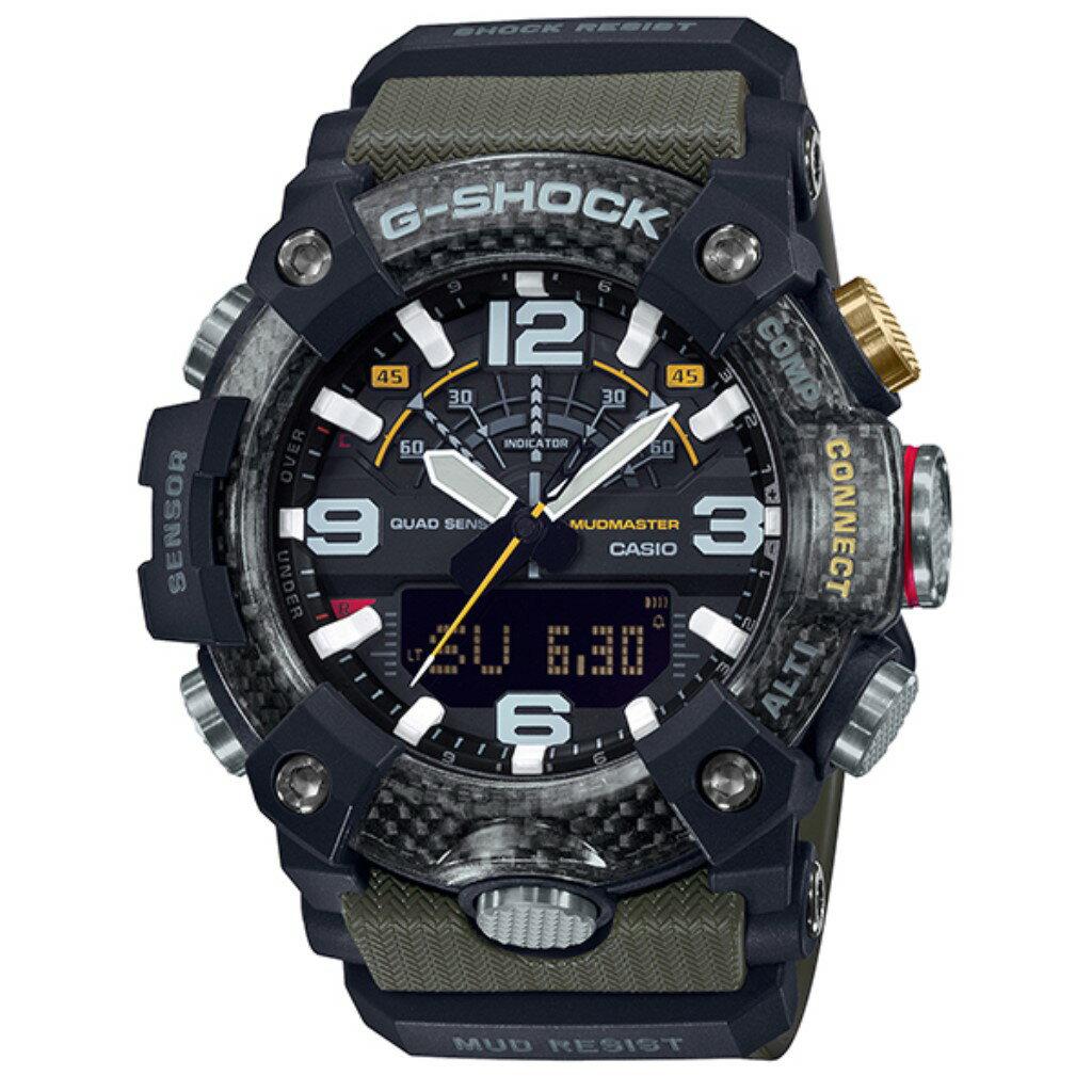 腕時計, メンズ腕時計 CASIO G- GG-B100-1A3JF G-SHOCK