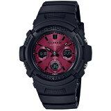 CASIO カシオ 腕時計 メンズ G-SHOCK AWG-M100SAR-1AJF G-ショック