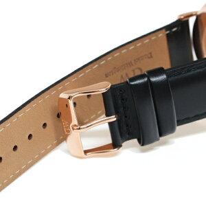 DanielWellingtonダニエルウェリントン腕時計40MM00100127DWClassicBlackSHEFFIELD
