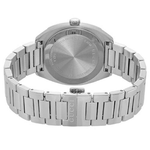 GUCCI グッチ 腕時計 レディース GG2570 ブラック YA142404