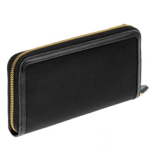 PRADA プラダ 長財布 レディース ブラック 1ML506 2B15 F0002 NERO