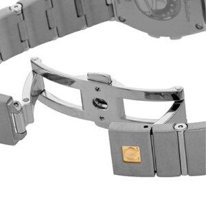 オメガ腕時計レディースコンステレーション123.15.24.60.03.001