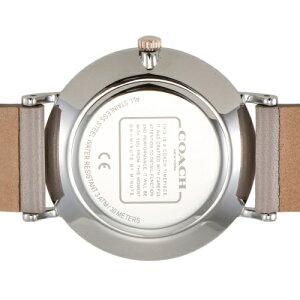 COACHコーチ腕時計レディースペリーホワイト14503245