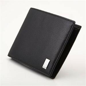 e6b3373e50ca dunhill ダンヒル 財布 QD3070 オンライン SIDECAR BLACK ブラック ...