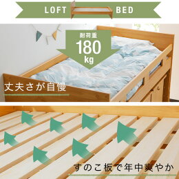 システムベッド4点セット