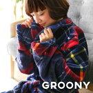 着る毛布グルーニー