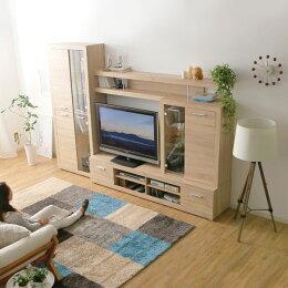 テレビ台テレビボードテレビラックテレビ収納AVボード壁面収納北欧