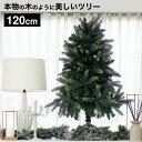 クリスマスツリー クリスマス ツリー ヌードツリー おしゃれ シンプル 120cm 120 ドイツトウヒ風 かわいい コンパクト収納 飾り付け自由 christmas Xmasツリー tree インテリア 北欧風の部屋とも相性◎ センチ 組み立て 福袋