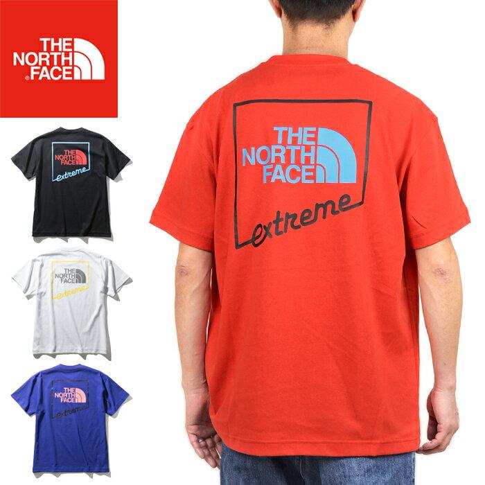 トップス, Tシャツ・カットソー THE NORTH FACE NT32033SS EXTREME TEE T 90s 4