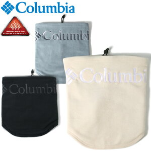 """Columbia コロンビア CU0090""""CSC FLEECE GAITER""""シーエスシー フリース ゲーター ネックウォーマー マフラー アウトドア ストリート メンズ レディース 防寒 保温 3カラー 国内正規 30%OFF セール"""