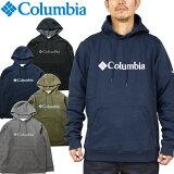 コロンビア Columbia JO1600 CSC LOGGE II HOODIE ロッジ 2 フーディー スウェットパーカー プルオーバー アウトドア ストリート メンズ レディース 起毛 4カラー 国内正規 20%OFF セール