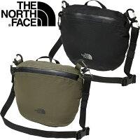 THE NORTH FACE ザ ノースフェイス NM91654WP SHOULDER POCKET 2.8Lウォータープルーフ ショルダー ポケット バッグ ポーチ サコッシュ ポシェット アウトドア メンズ レディース 防水 撥水 鞄 2カラー 国内正規 10%OFF セール