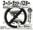強力ねずみ駆除剤 スーパーラット・バスター【楽天最安値に挑戦】