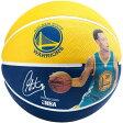 【送料無料】SPALDING(スポルディング) バスケットボール NBA ステファン・カリー 7 83-343Z【楽天最安値に挑戦】