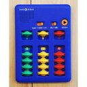 モンテッソーリ 触覚板セット Montessori Tactile Plate Set 知育玩具