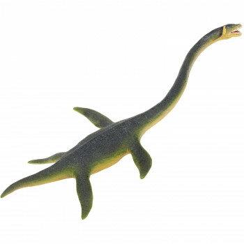 產品詳細資料,日本Yahoo代標 日本代購 日本批發-ibuy99 興趣、愛好 收藏 數字 Safari サファリ社 アニマルフィギュア ワイルドサファリダイナソー エラスモサウルス 302…