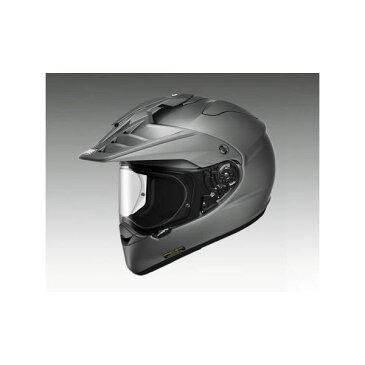 ショウエイ(SHOEI) ヘルメット HORNET ADV マットディープグレー M