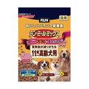 日清ペットフード ランミールミックス大粒11歳高齢犬用 3Kg 【ペット用品】