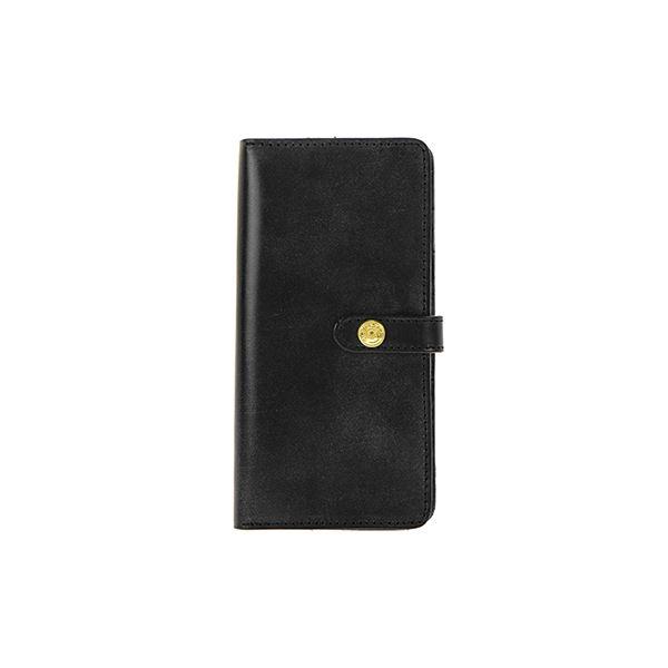 GLENROYAL (グレンロイヤル) 03-6178/NEW BLACK 長財布:BKワールド