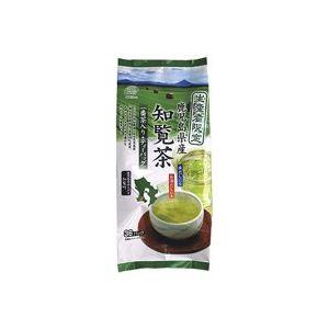 (業務用100セット) ハラダ製茶販売 鹿児島県産 知覧茶ティーバッグ36P:BKワールド