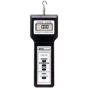 お得セット A&D エーアンドデイ フォースゲージ 引張 圧縮力測定 AD-4932A-50N, 神石高原町 7d4f9561