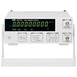 アンマーショップ A&D エーアンドデイ 電子計測機器 周波数カウンター 1.5GHz AD-5184, タムラグン 6d52cf90