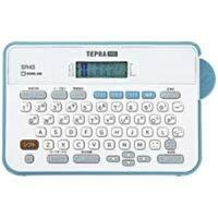 (業務用5セット)キングジムラベルプリンター「テプラ」PROSR45【×5セット】