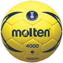 モルテン(Molten) ハンドボール1号球 ヌエバX4000 H1X...