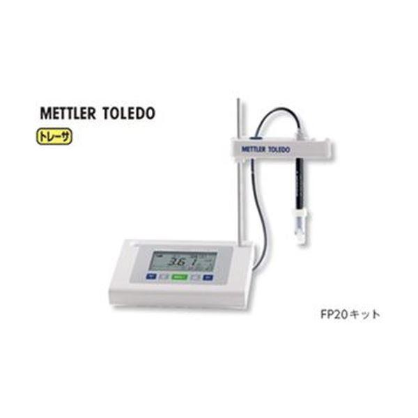 注目 卓上型pHメーター F20キット, 仁賀保町 290c560d