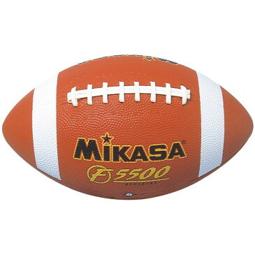MIKASA(ミカサ)ジュニアアメリカンフットボール 【AFJ】