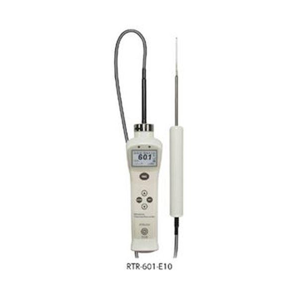 人気が高い  食品用温度データロガー RTR-601-E10, シーエルリンク 85c154f7