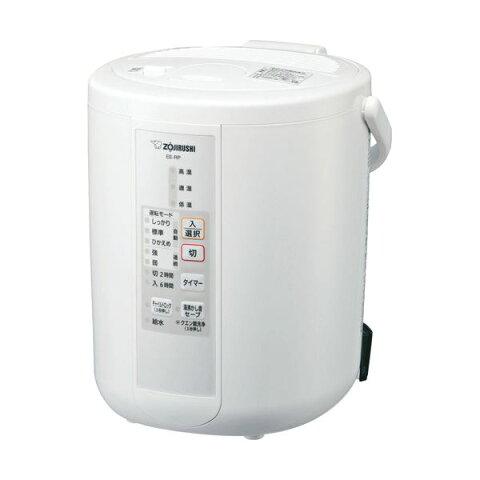 象印 スチーム式加湿器 13畳用ホワイト EE-RP50-WA 1台