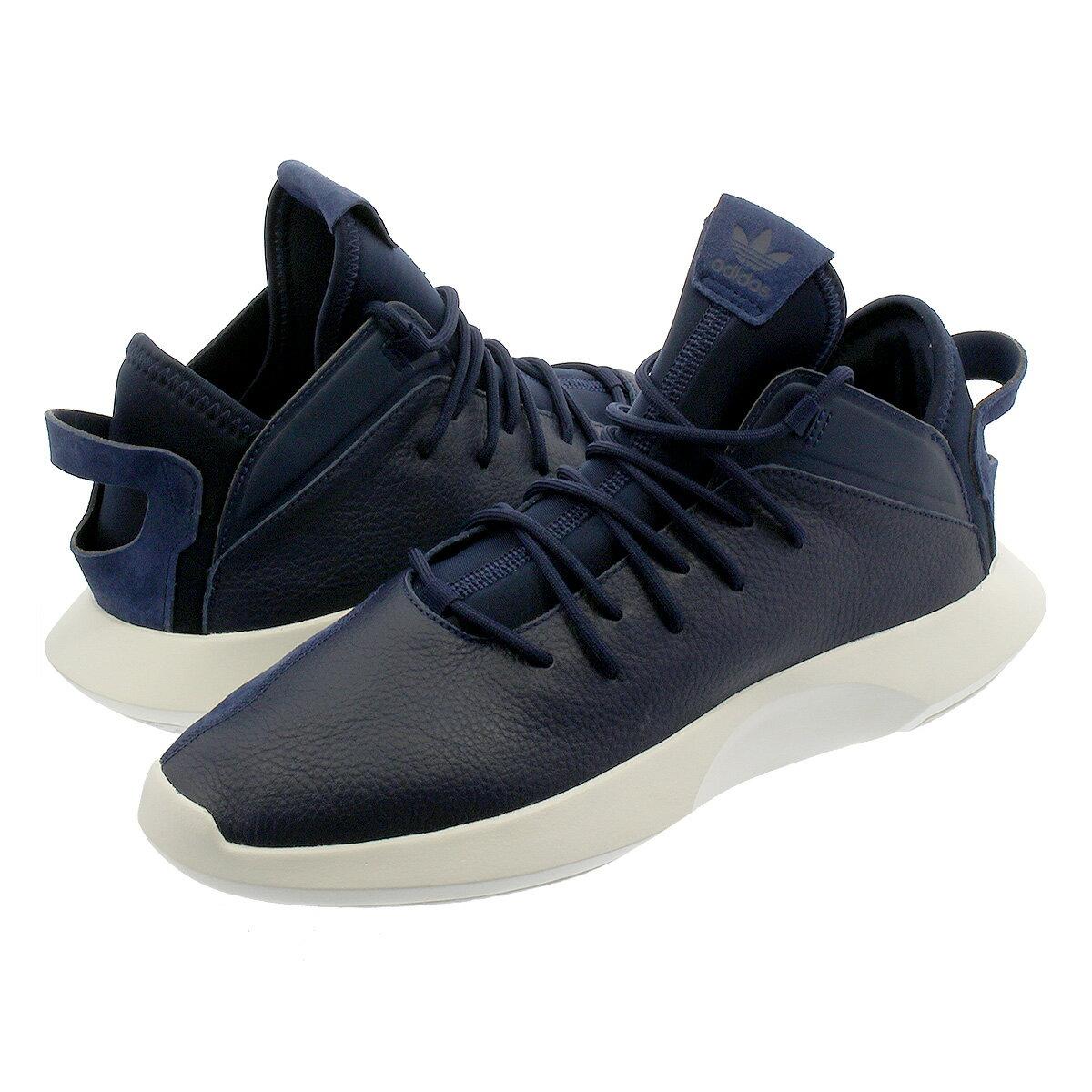 メンズ靴, スニーカー adidas CRAZY 1 ADV adidas Originals 1 ADV COLLEGE NAVYCRYSTAL WHITECLEAR ORANGE bd8015