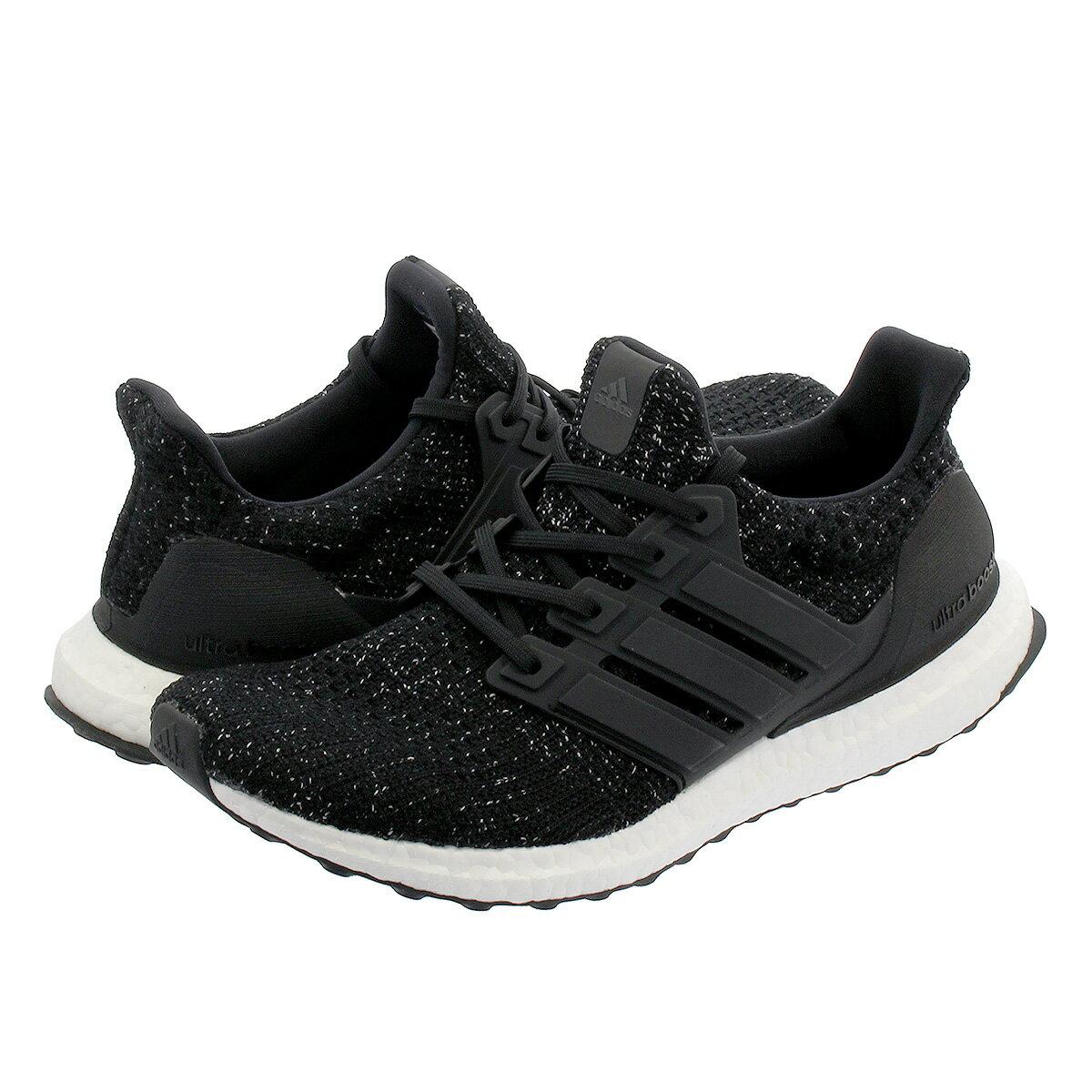 メンズ靴, スニーカー  adidas ULTRA BOOST CORE BLACKCORE BLACKRUNNING WHITE f36153