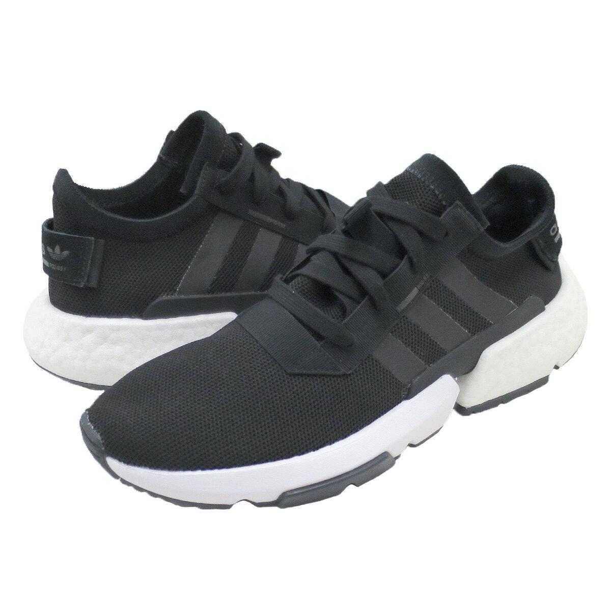 メンズ靴, スニーカー adidas POD-S3.1 KICKS LAB. KICKS LAB. EXCLUSIVE POD-S3.1 CORE BLACKRUNNING WHITERUNNING WHITE ee9695