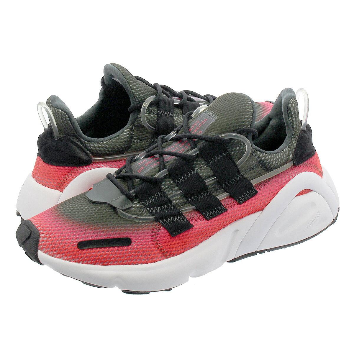 メンズ靴, スニーカー SALE adidas LXCON CORE BLACKCORE BLACKRUNNING WHITE g27579