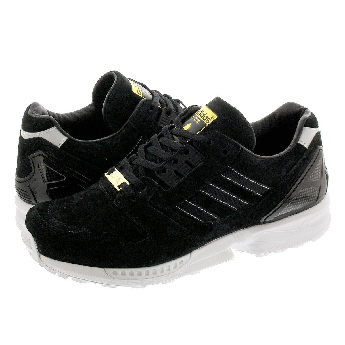 メンズ靴, スニーカー adidas ZX 8000 ZX 8000 CORE BLACKCORE BLACKFTWR WHITE eh1505